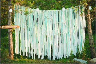 Свадьба - Mint Wedding Inspiration