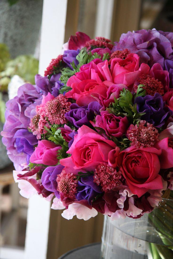 Wedding Ideas - Scabiosa - Weddbook