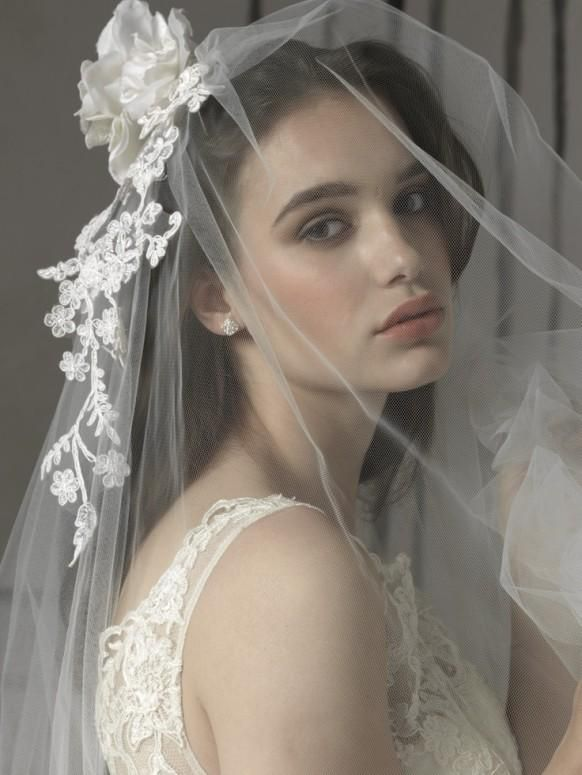 Mariage - ❥Tocados De Novias ❥