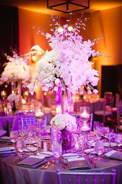 Mariage - Wedding Reception
