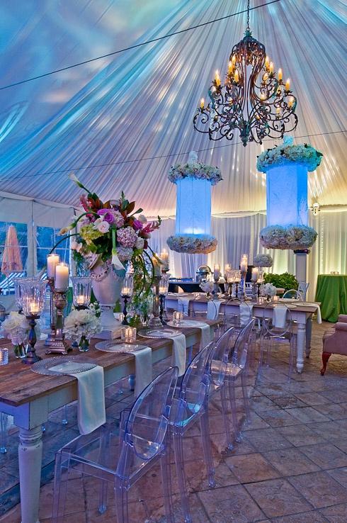 Wedding - ZaZa Houston Photo Gallery