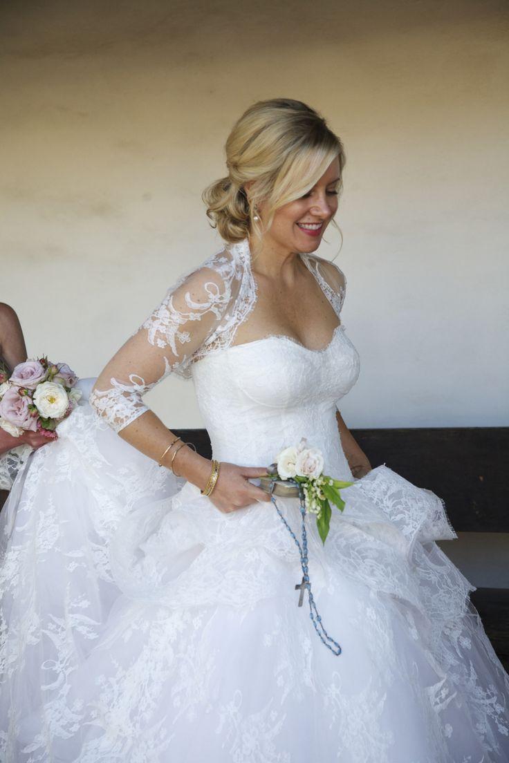 Hochzeit - { Here Comes The Bride }