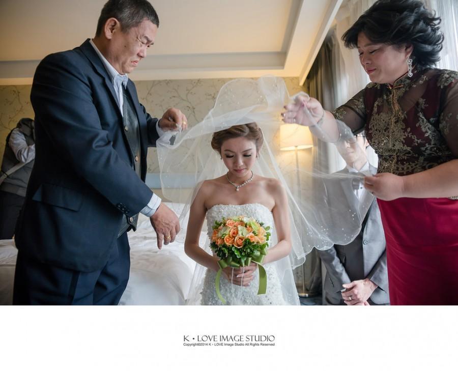 Hochzeit - [婚禮紀錄]伊庭+晴茹_美編-22