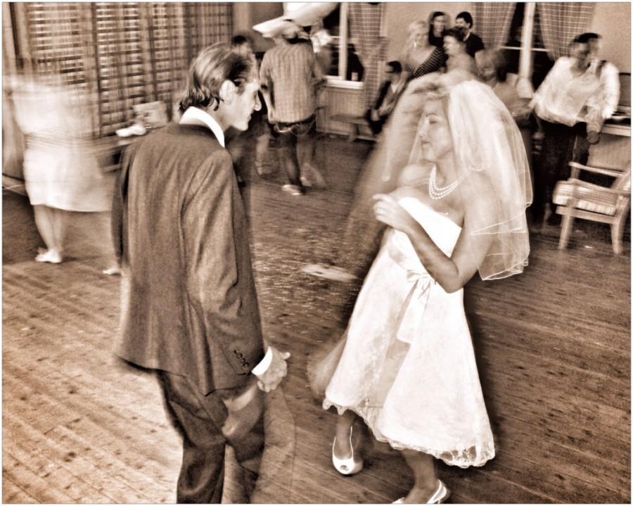 Wedding - Wedding Dance