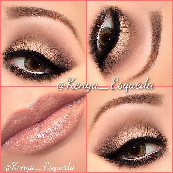 Makeup - Neutral Makeup #2029503 - 68.6KB