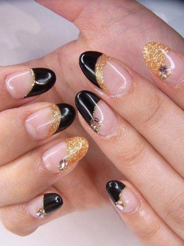 Wedding Nail Designs Beautiful Nail Designs 2029559 Weddbook