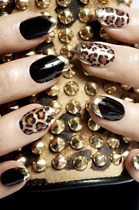 Свадьба - Bombastic Nails Design