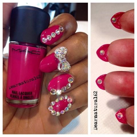Свадьба - Pretty in Pink & Diamonds