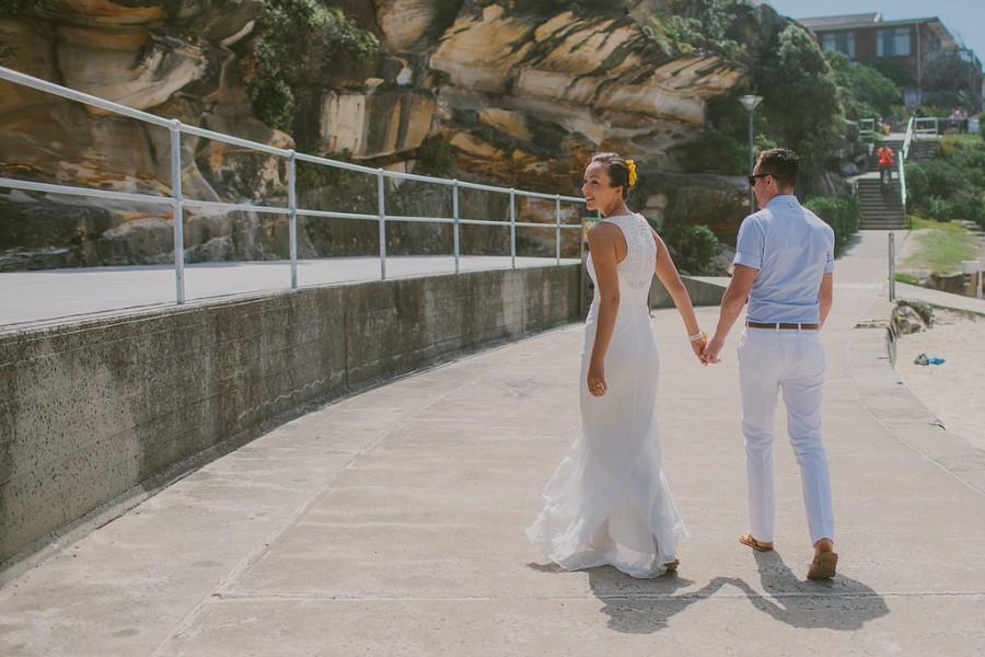 Mariage - Joanna & Kevin