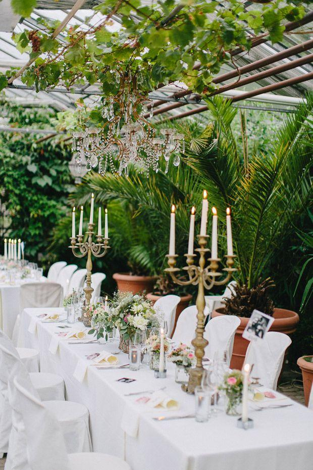 Mariage - In The Garden Of Gorgeous Love - Susi And Sepp's Wedding