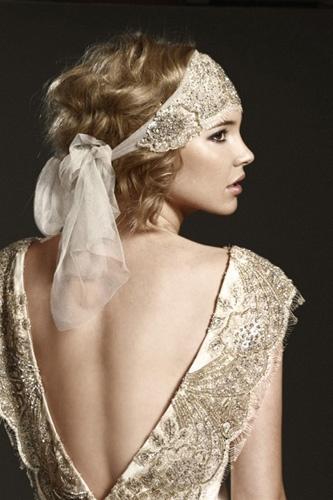 Свадьба - 13 Wedding Headpieces That Aren't Tiaras