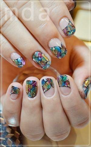 زفاف - Nail Design