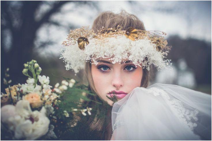 Mariage - Inspiration de mariage d'hiver