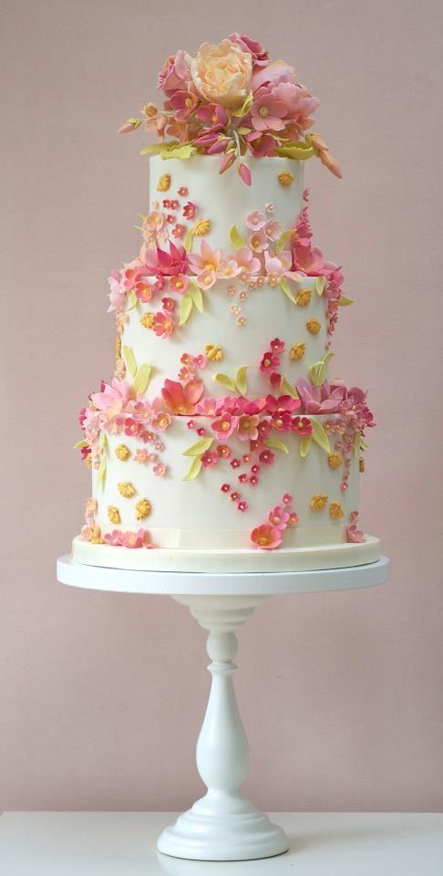 Wedding - Gorgeous Cake!
