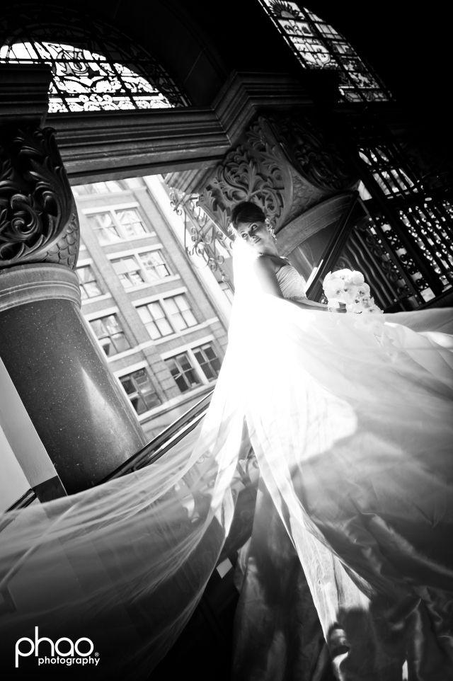 Wedding - Phao Photography