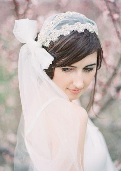 Mariage - Voiles d'inspiration