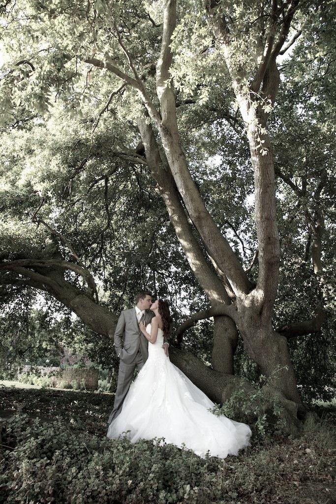 Wedding - Understated Princess, Barn Wedding
