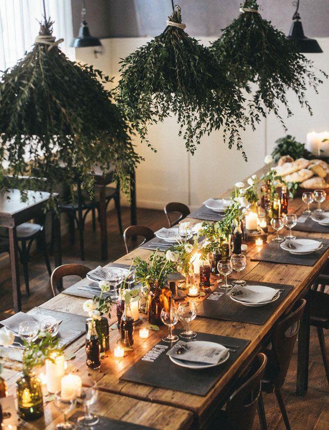 Wedding - Boxwood  Pendants!!