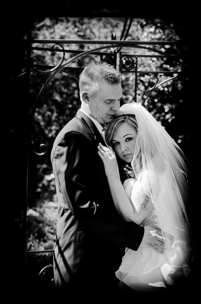 Wedding - Prutky - Miller Wedding