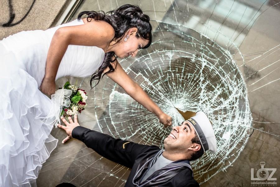 Wedding - Daya Y Patricio