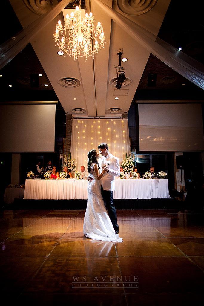 Wedding - D & M's Wedding