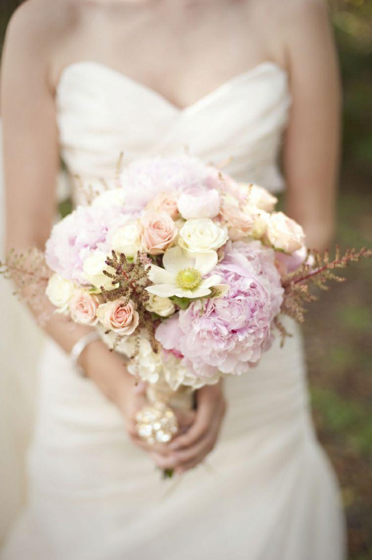 Wedding - A Classic Romantic Blush And White Wedding