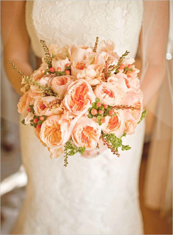 Hochzeit - Perfekt Peach Sonoma Hochzeit durch Flüchtige Fotografie