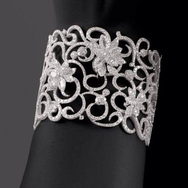 Wedding - Diamond Bangle