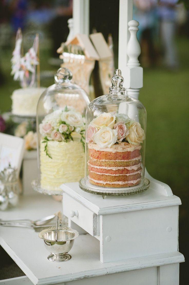 Hochzeit - Dessert Table