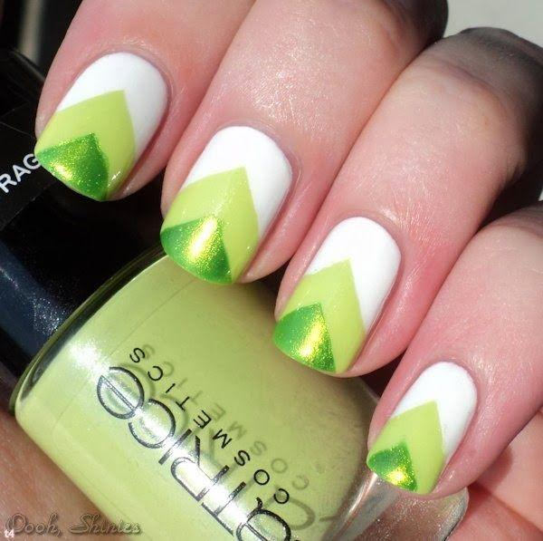 Wedding Nail Designs Nail Art Gallery 2014 New Nail Art 2030352