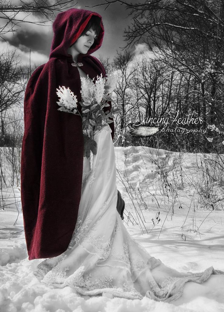 Свадьба - Красный Снег
