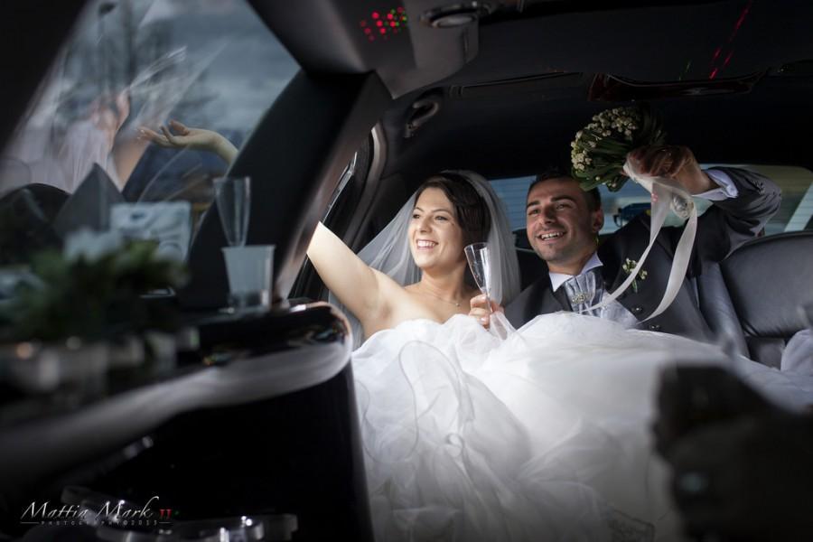Свадьба - Свадебный Репортаж