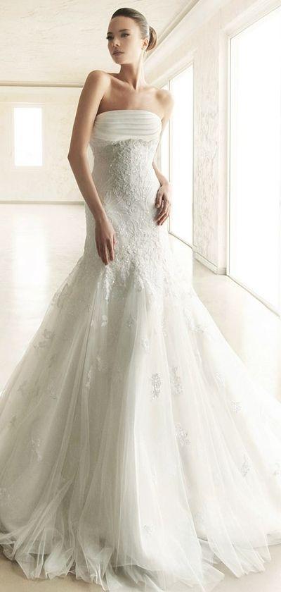 Hochzeit - Georges Hobeika 2013 Bridal Collection