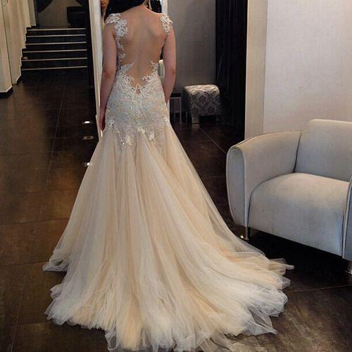 Dress - Beautiful #2031933 - Weddbook