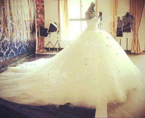 Wedding - Beauty