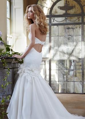 زفاف - HAYLEY بيج
