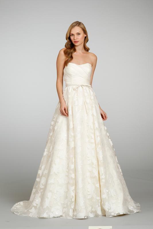 Wedding - Designer Wedding Dress Gallery: Hayley Paige