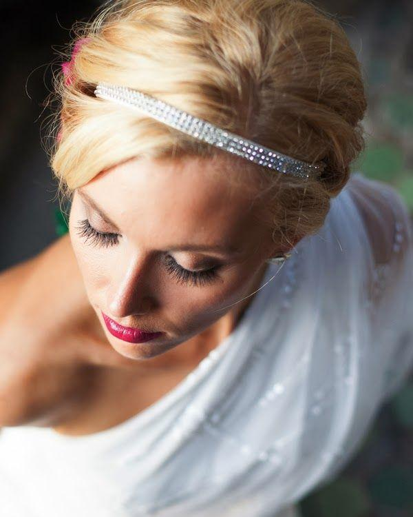 Свадьба - Penteados - Прическа
