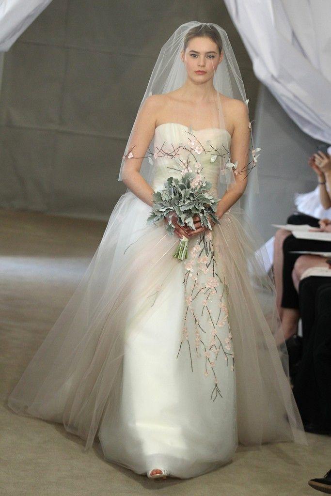 زفاف - كارولينا هيريرا