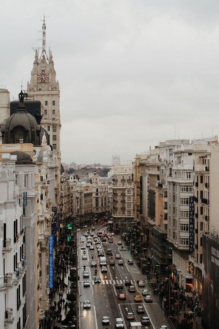 Wedding - Madrid Spain Europe City Guide