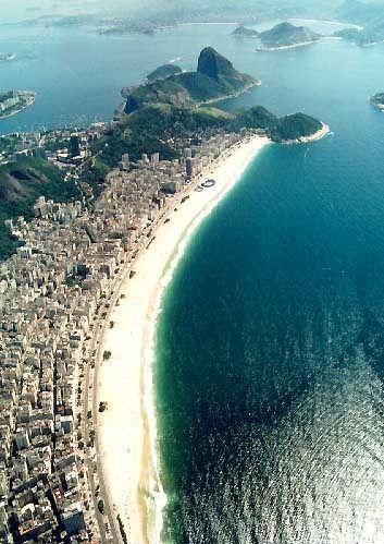 Wedding - Copacabana, Rio De Janeiro, Brazil