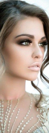 Beach Bridal Makeup Ideas : 10 Gorgeous Beach Wedding Makeup Ideas Beach Wedding Tips