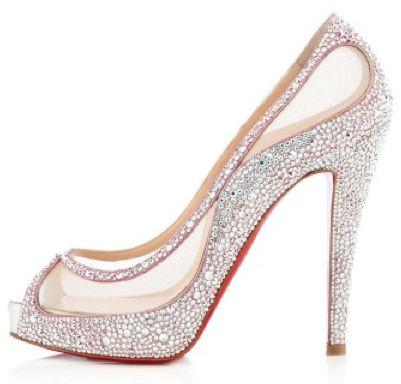 Wedding - Christian Louboutin