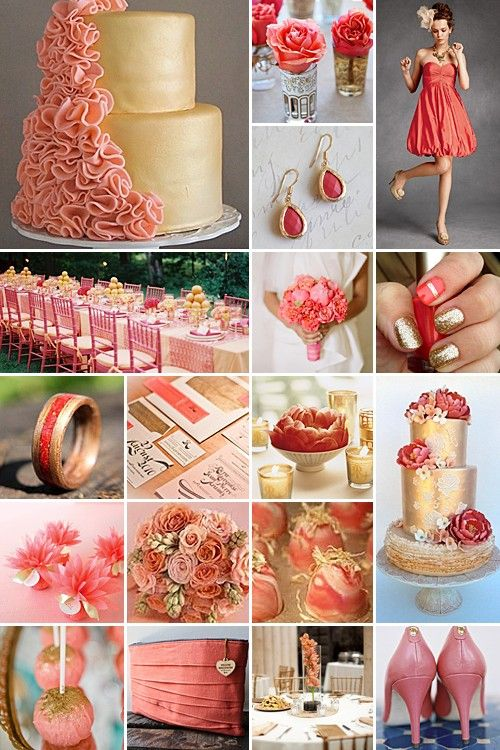Wedding Color Ideas Amp Inspiration Boards 2032505
