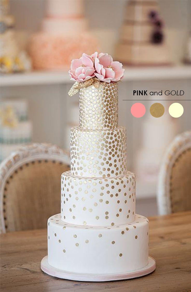 Düğün - 10 Renk Paletleri Düğün Dikkate Almak Gerekir!