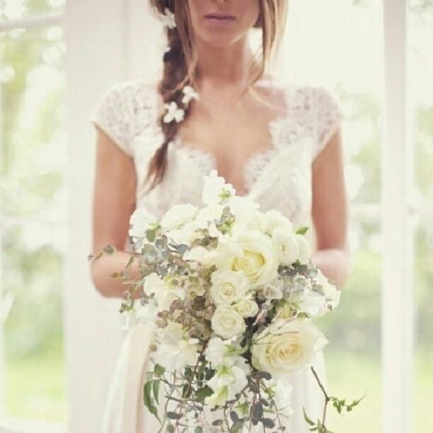 Wedding - Garden Fairy Wedding