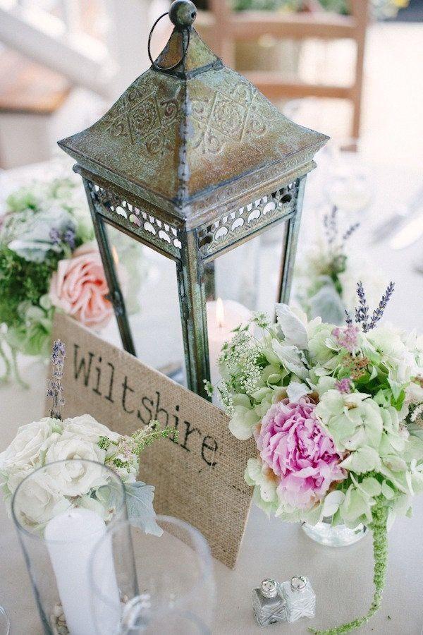 Свадьба - Планирование Свадьбы: Tablescapes