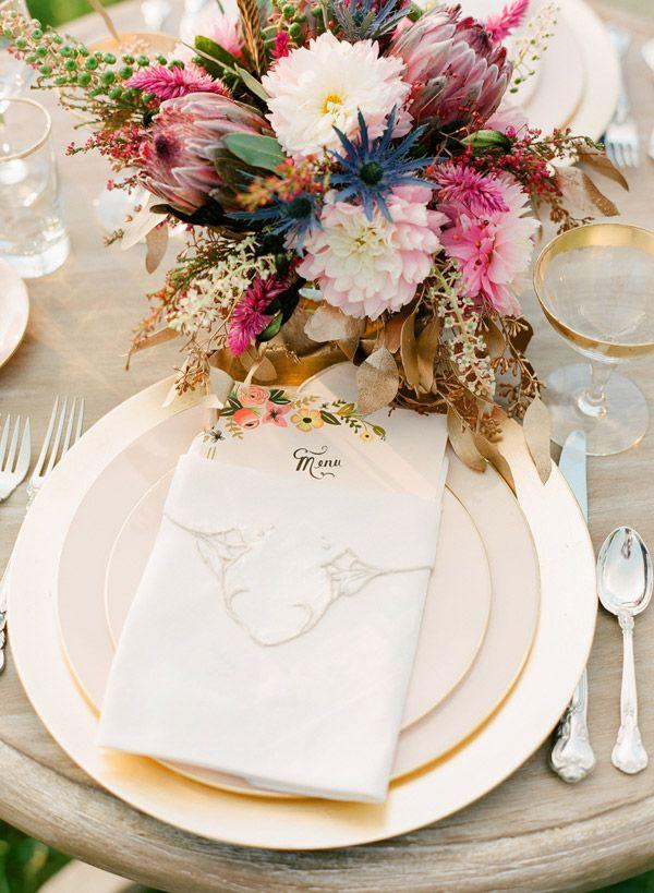 Wedding - Charlottesville Wedding Inspiration