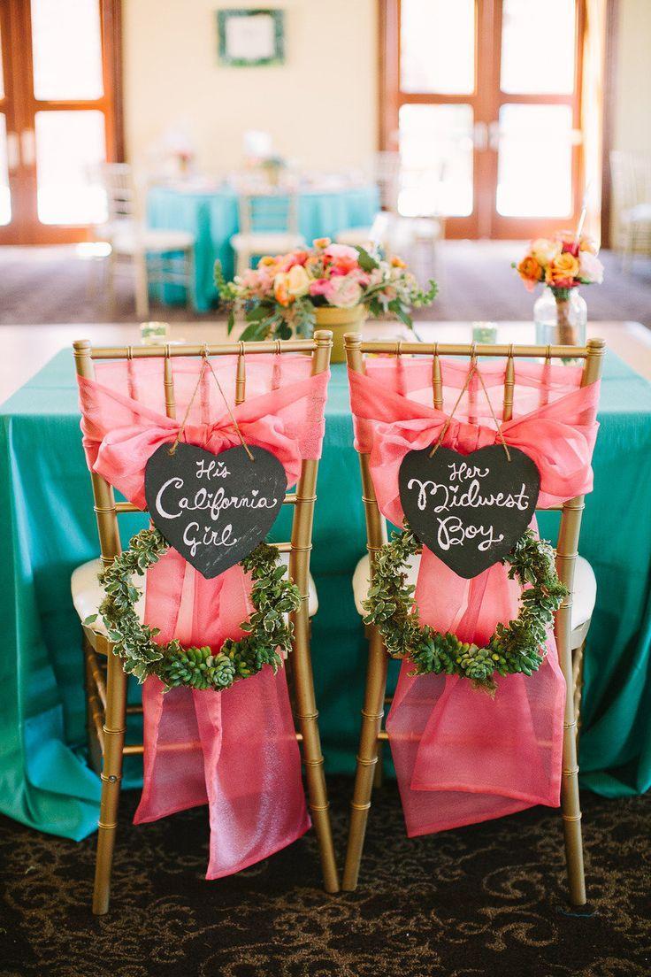 Wedding - Wedding CHAIRS-Bride & Groom