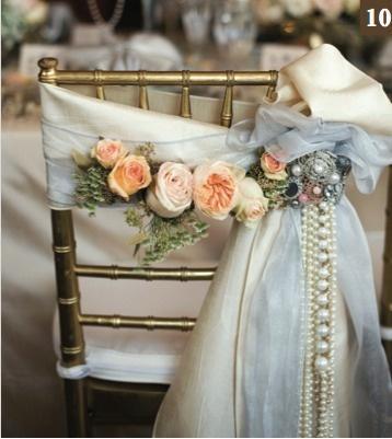 Свадьба - Невеста Кресло ,